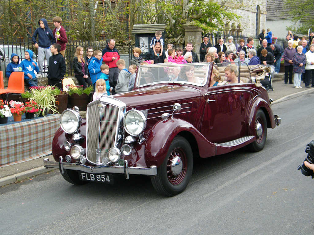 Photo: Halkirk Gala 2013