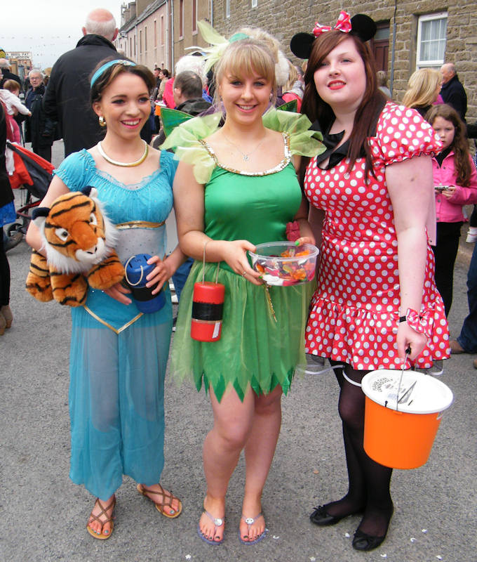 Photo: Lybster Gala 2013