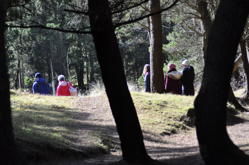 Photo: Easter At Dunnet