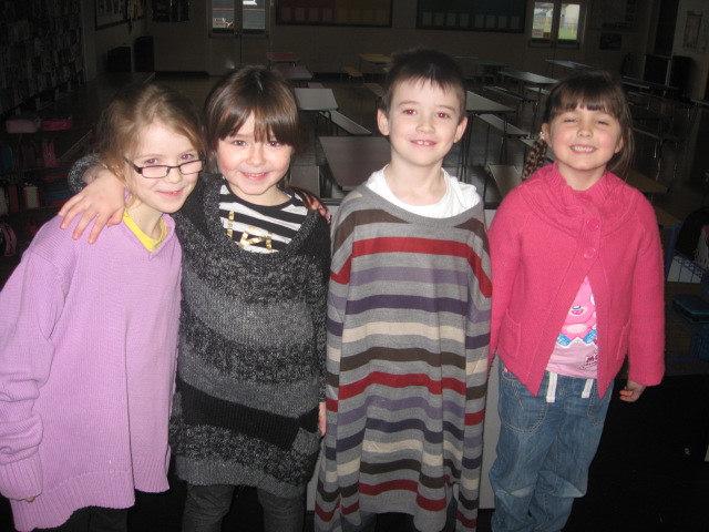 Photo: Pultneytown Academy - Wacky Woolly Wednesday