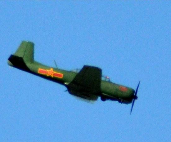 Photo: Aerobatics Over Wick - Saturday 25th May 2013