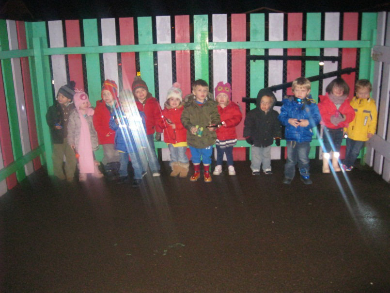 Photo: Norlinn Play Group Evening