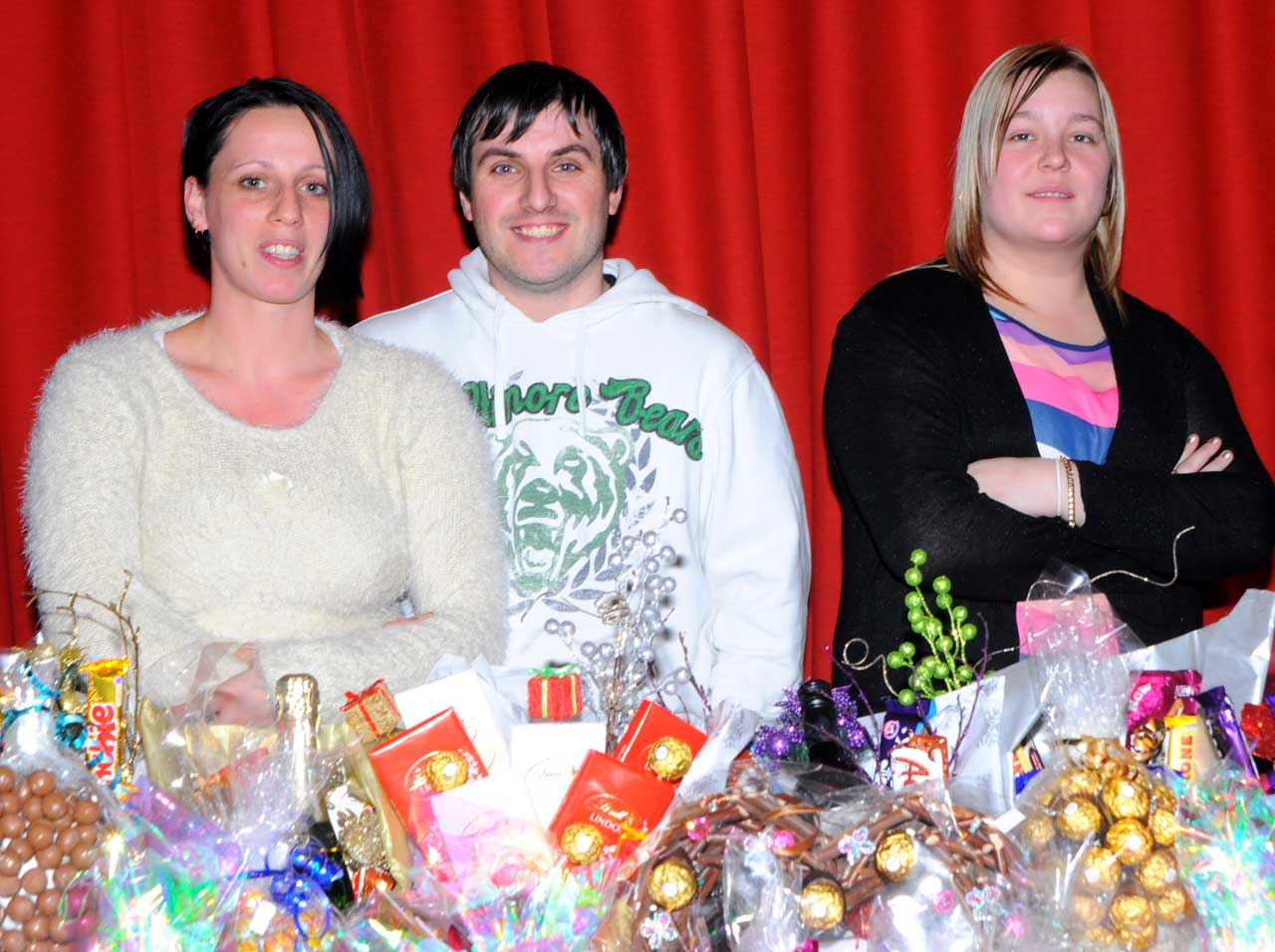 Photo: Wick Gets Christmas Going - Assembly Rooms