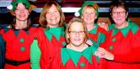 elfs Help Santa