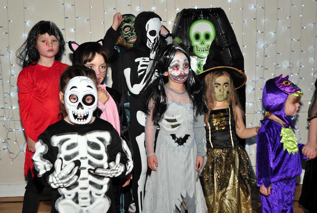Photo: Keiss Halloween 2013