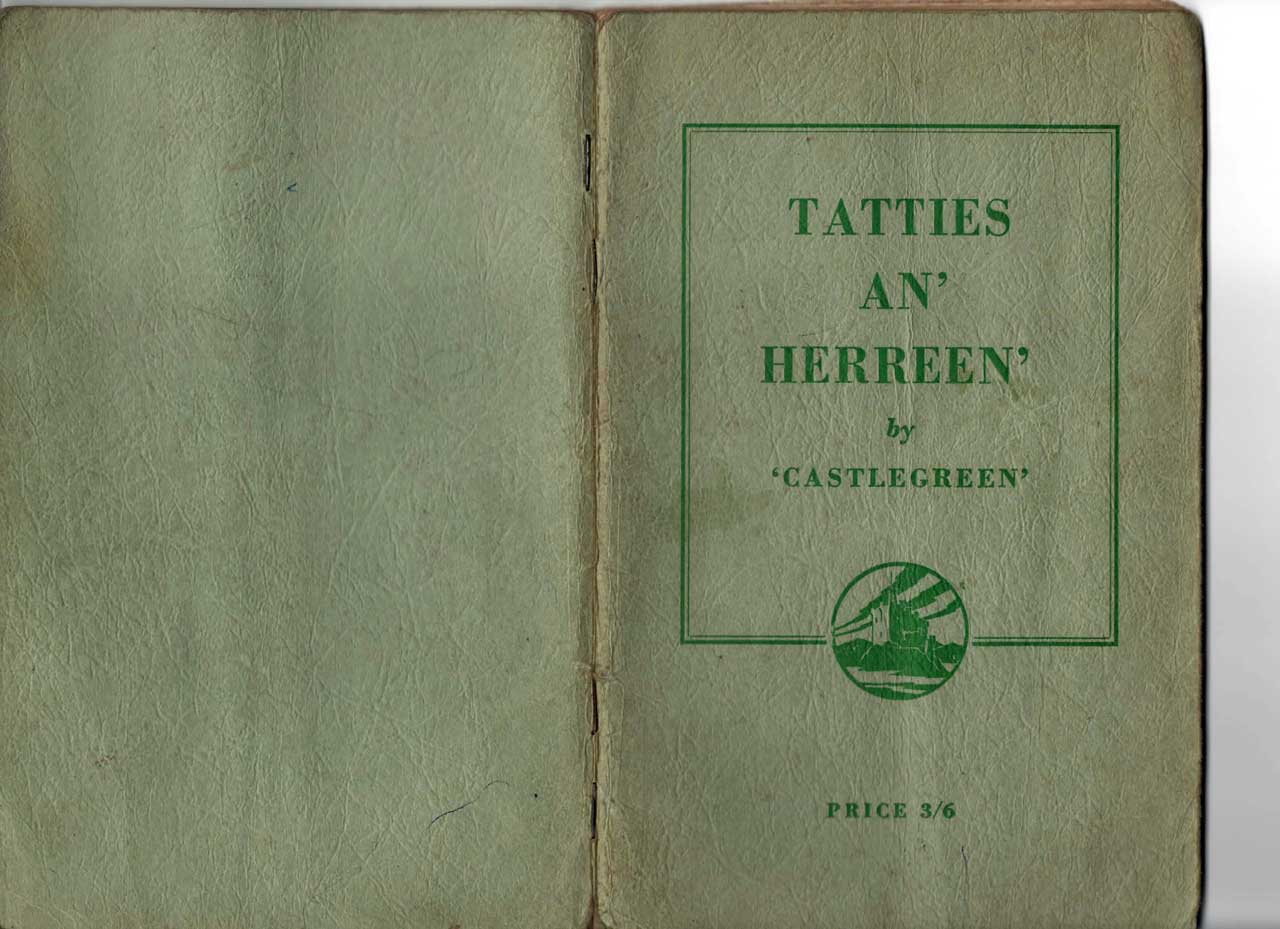 Photo: The cover of Tatties an Herreen