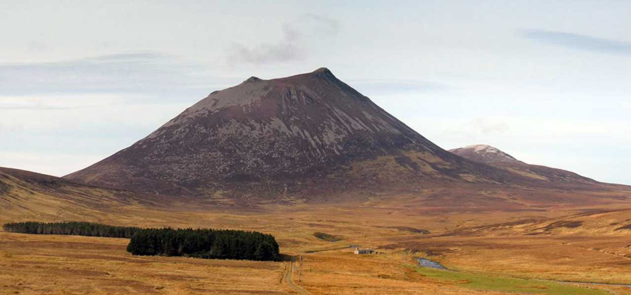 Photo: Braemore To Morven