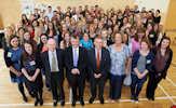 New Highland teachers 2014