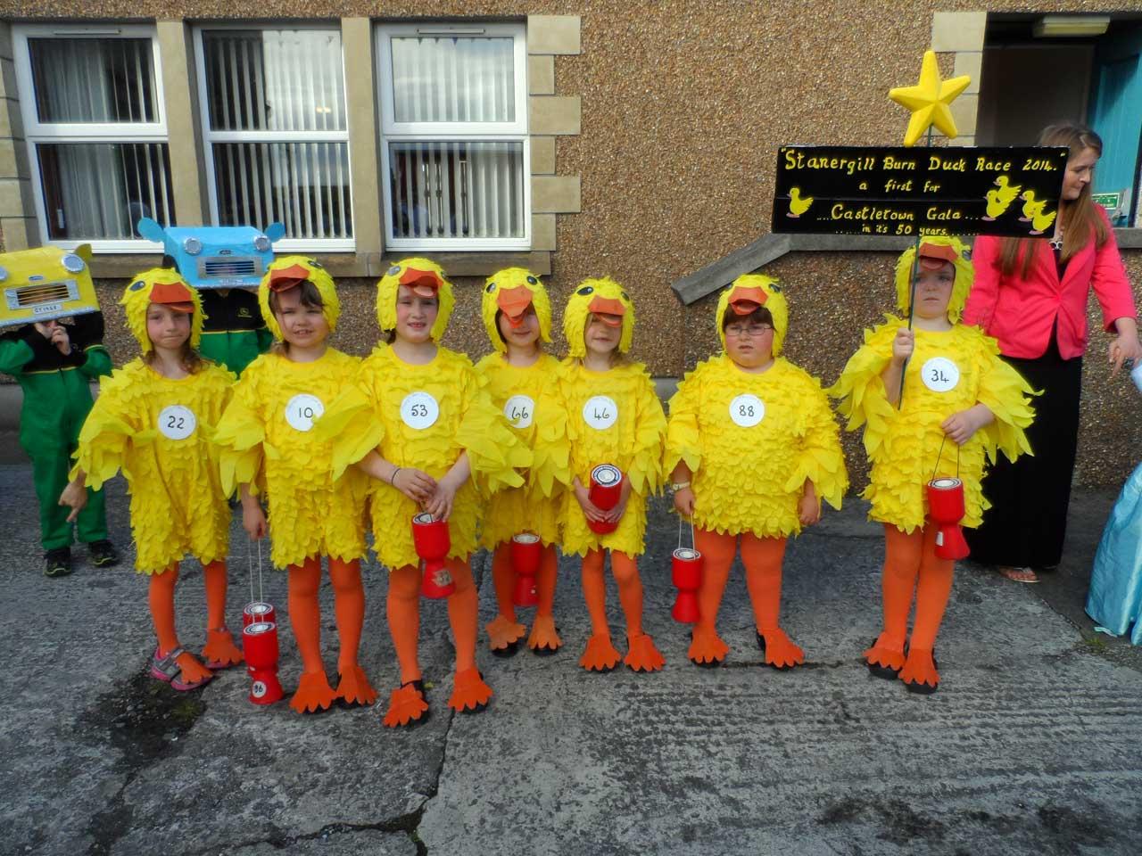 Photo: Castletown Gala 2014