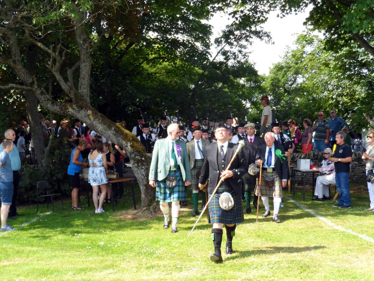 Photo: Halkirk Highland Games 2014