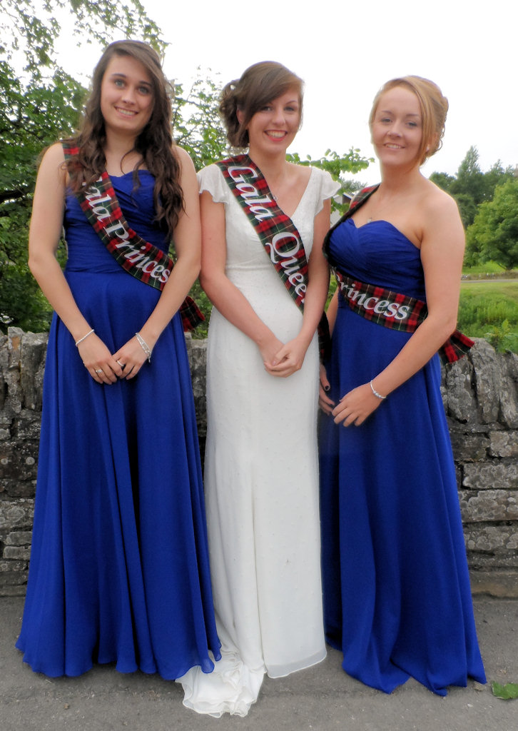 Photo: Halkirk Gala 2014