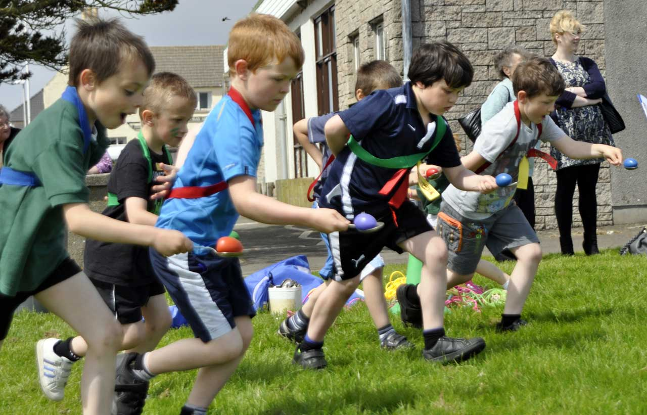 Photo: Keiss School Sports 2014