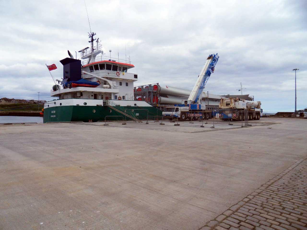 Photo: Look Around Wick Harbour On Sunday 29 June 2014