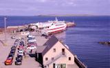 Gills Ferry Terminal, Caithness, Scotland