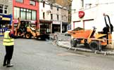 Pavement Repairs In Wick