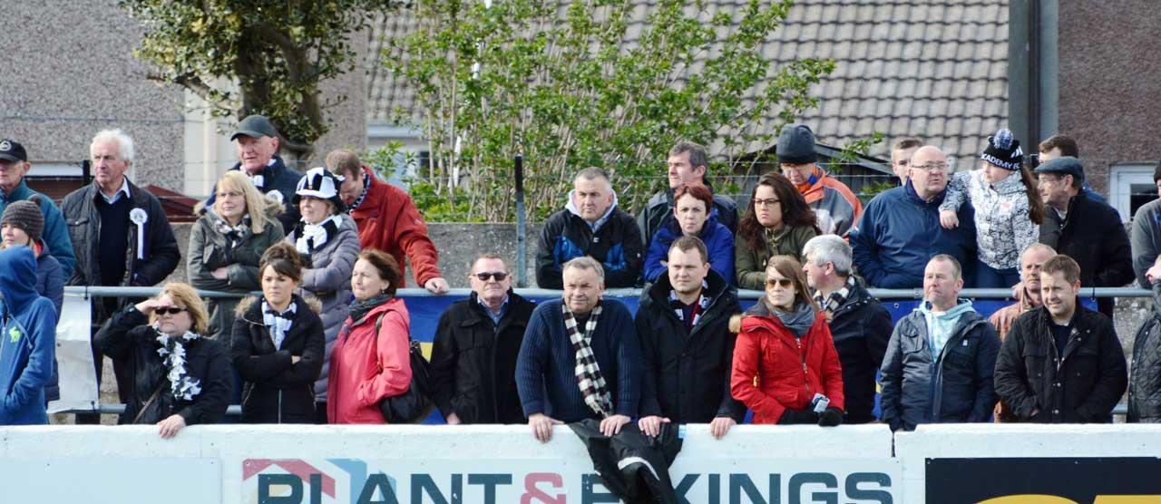 Photo: Highland League Cup Final - Cove Rangers 4 Wick Academy 0