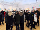 Thurso High art Exhibition at Caithness Horizons