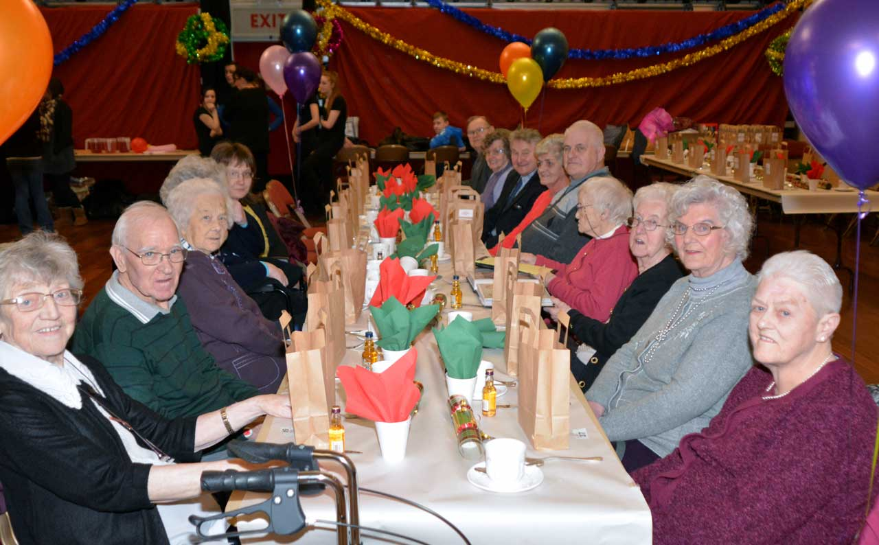 Photo: Another great party in Wick