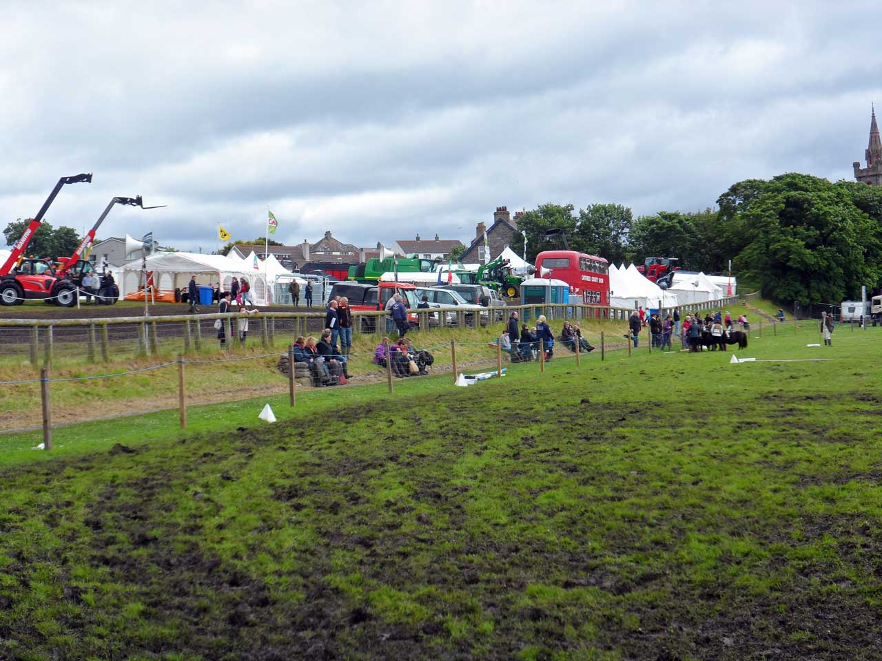 Photo: Caithness County Show 2015