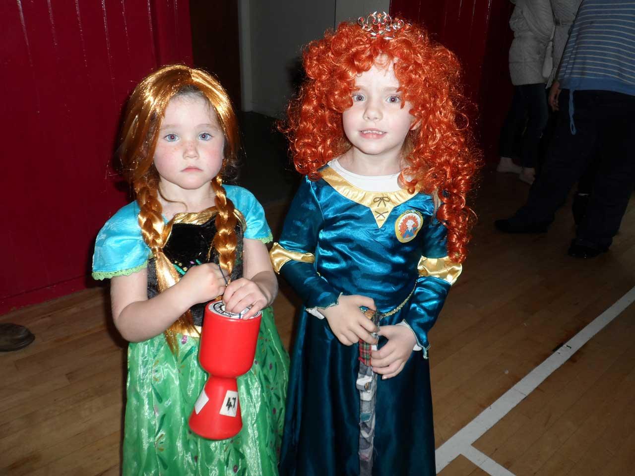Photo: Castletown Gala 2015