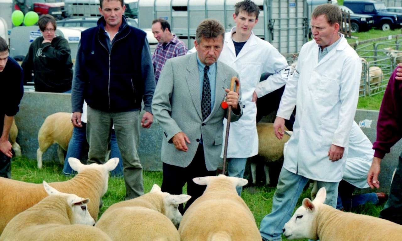 Photo: Caithness County Show - Do You Know The Year