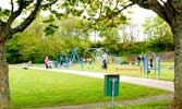 New Wick Play Park