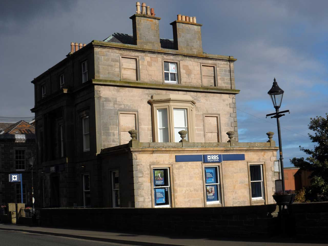 Photo: Bridge Street, Wick