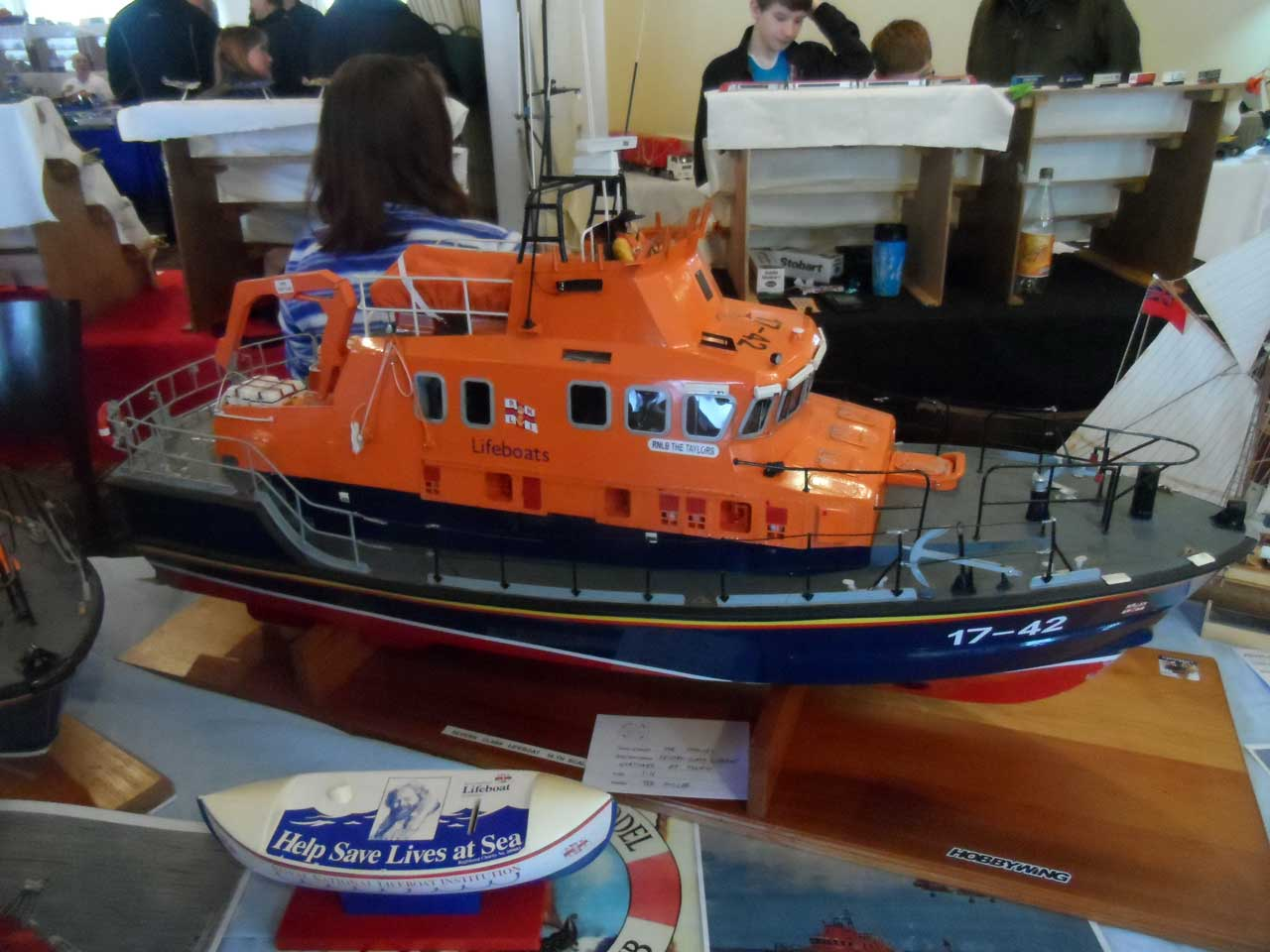 Photo: Caithness Model Show 2016