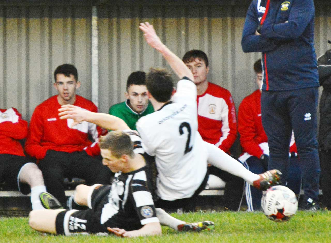 Photo: Wick Academy 3 Clach 1