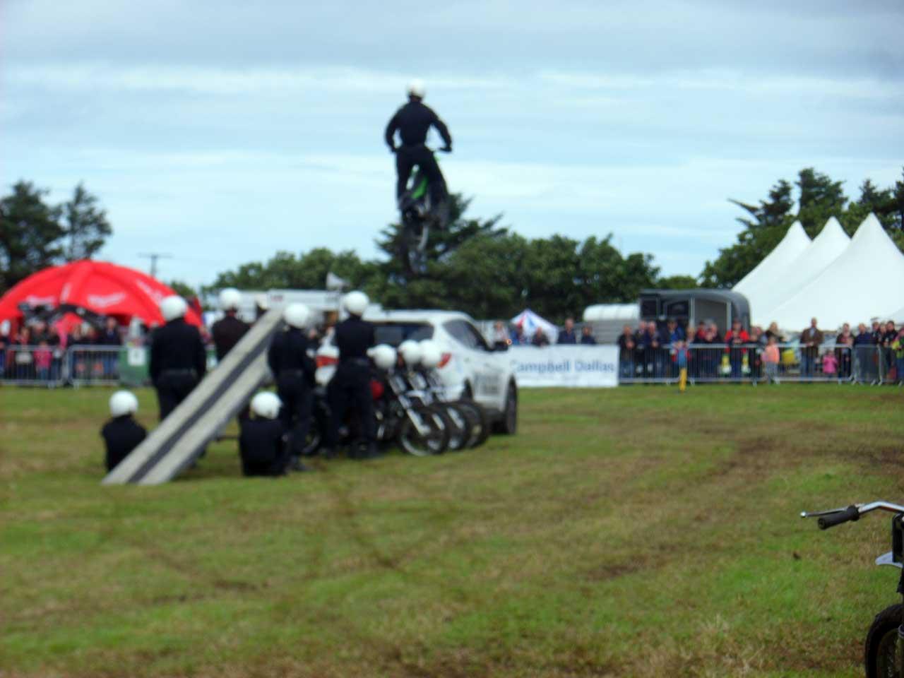 Photo: Caithness County Show 2016