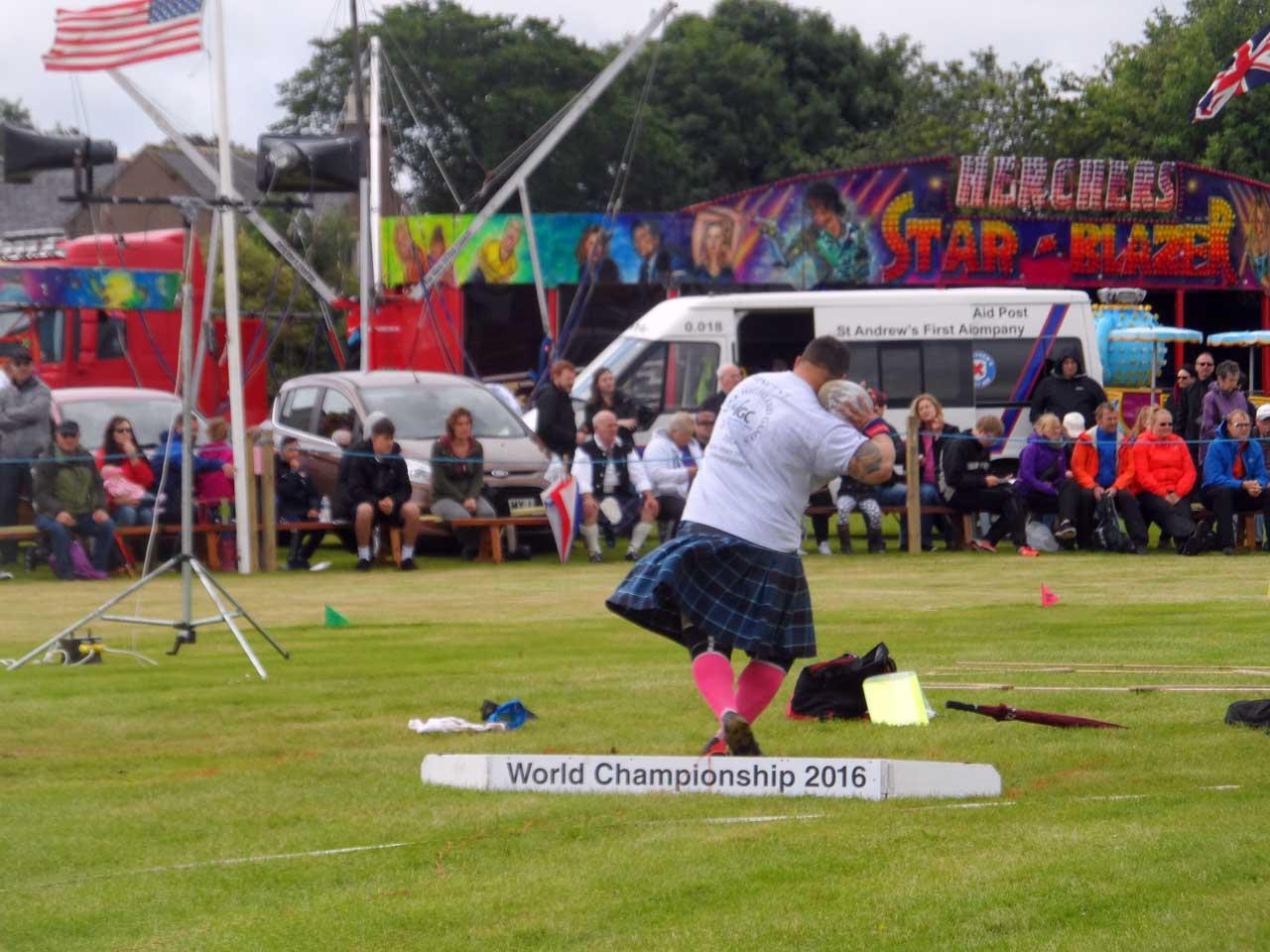 Highland games jakarta