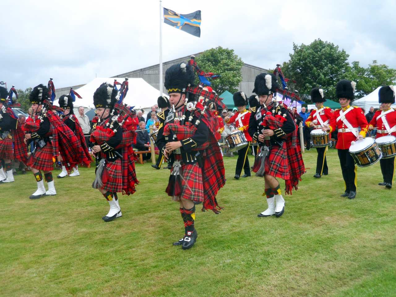 Photo: Halkirk Highland Games 2016