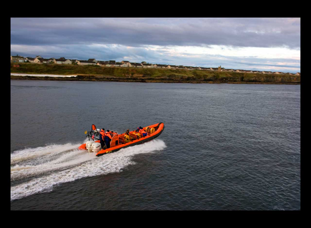 Photo: Caithness Seacoast Adventure Tours 2017 Season