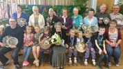 Reay and District Gardening Club 40th Horticultural Show 2017