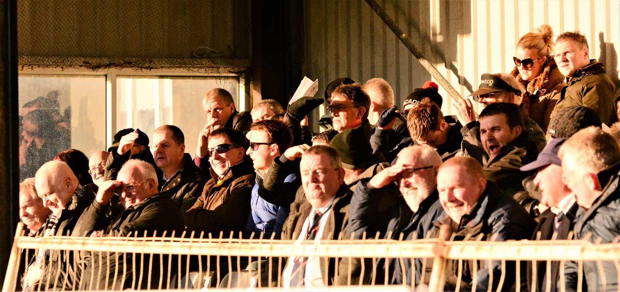 Photo: Wick Academy 0 Turriff United 1