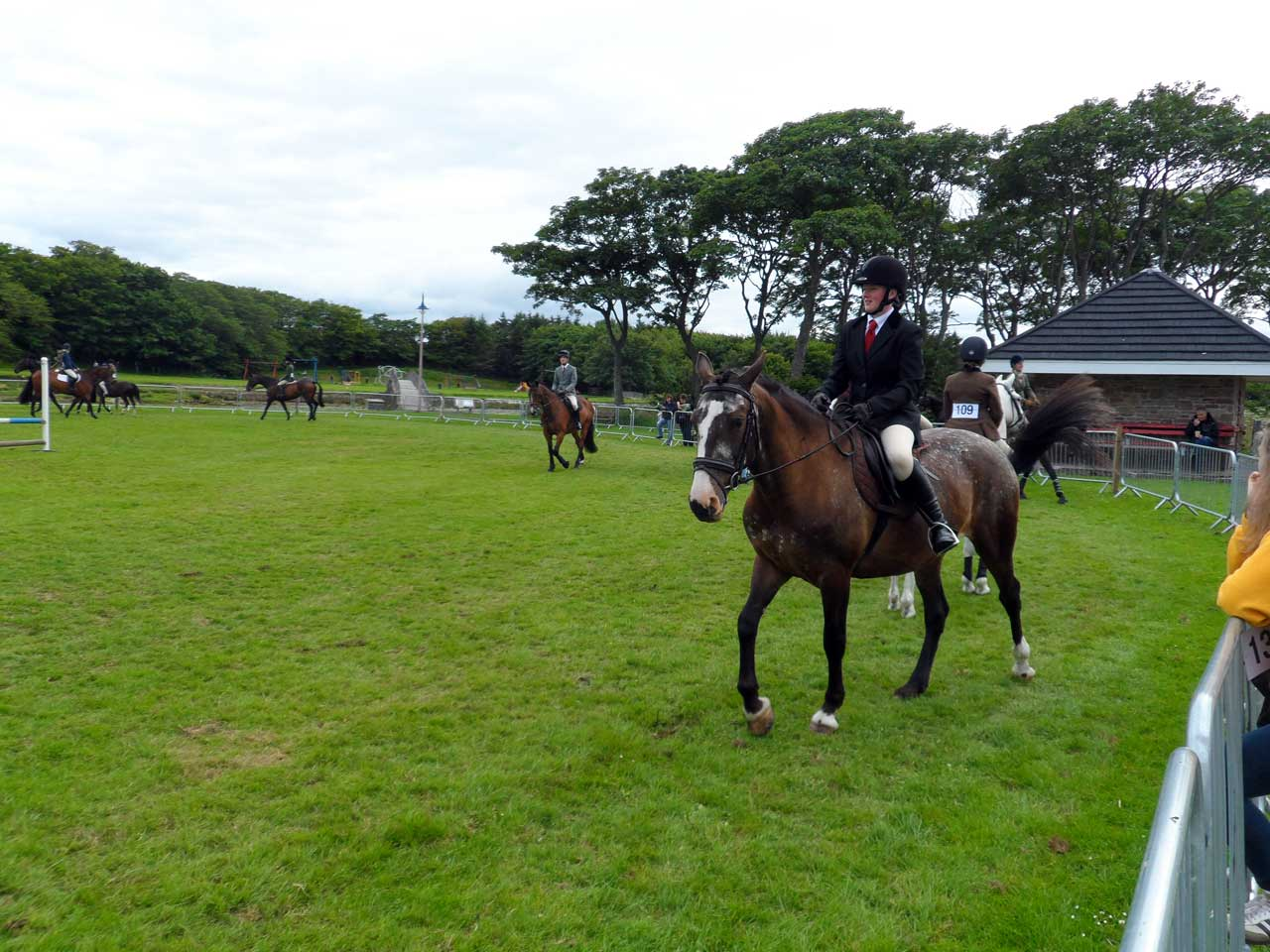 Photo: Caithness County Show 2017