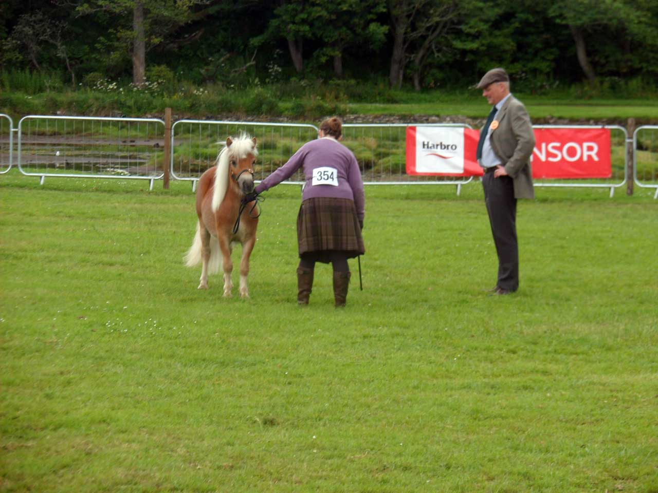 Photo: Caithness County Show 2017 - Saturday