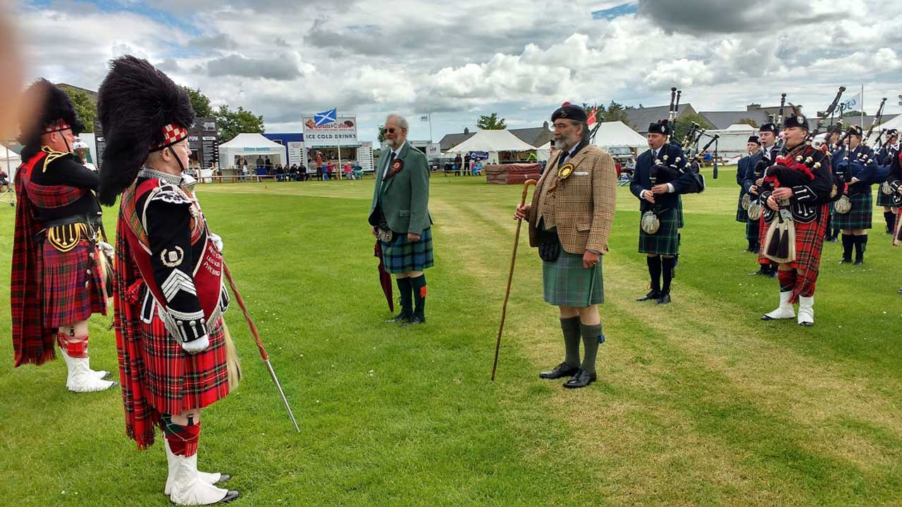 Photo: Halkirk Highland Games 2017