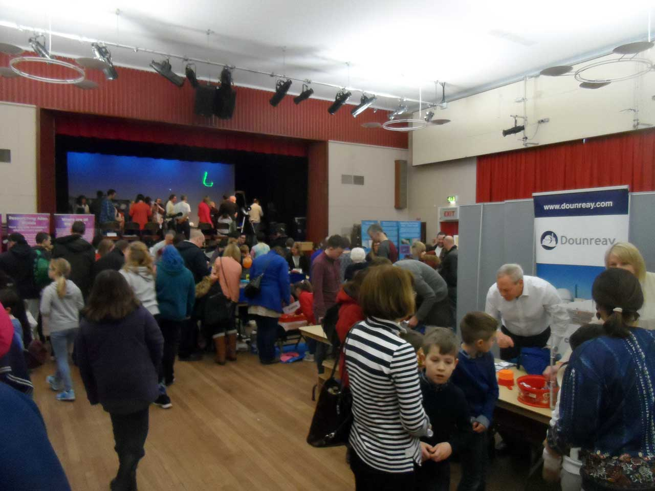 Photo: Science Festival 2017 - Fun Day
