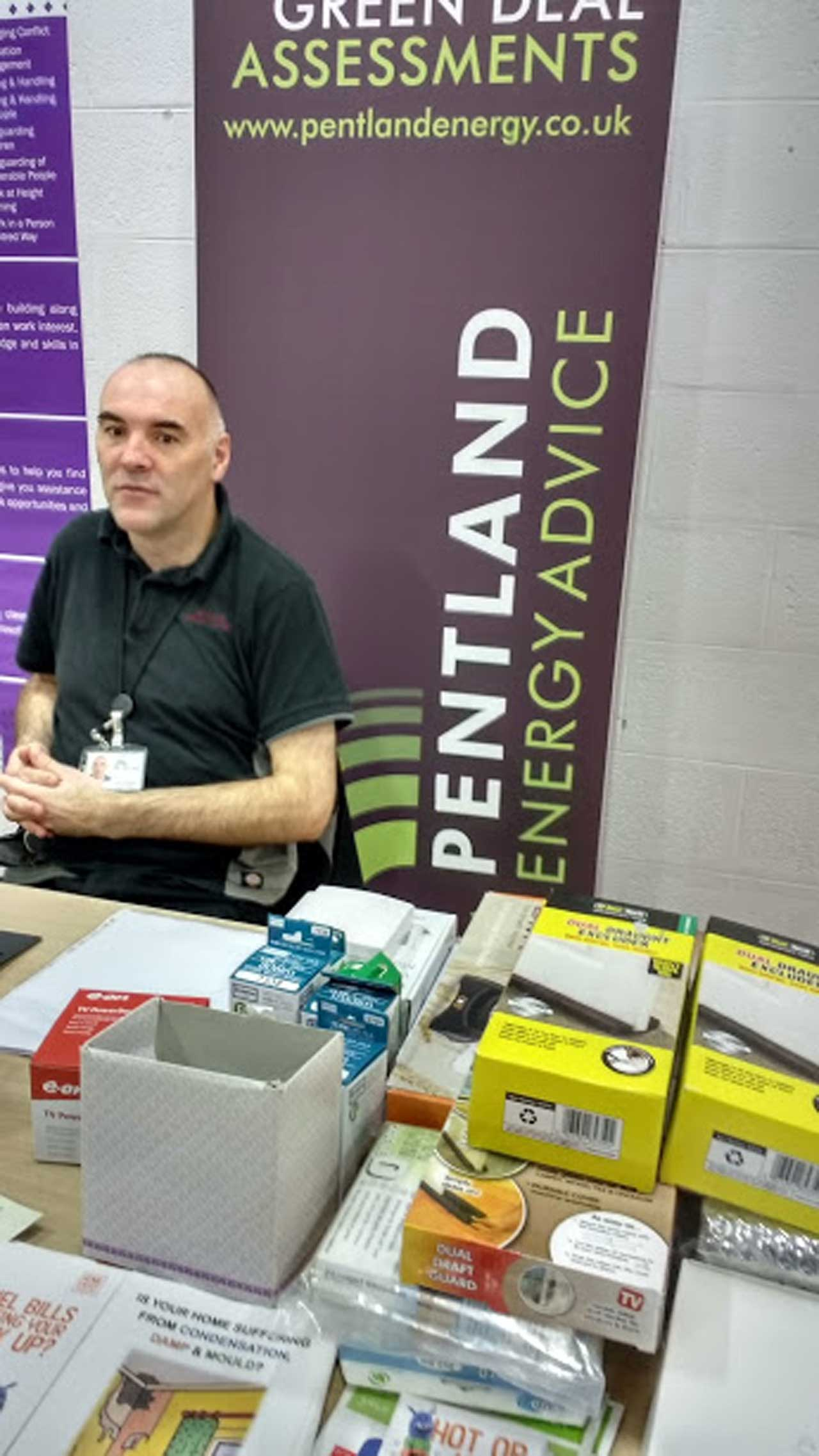 Photo: Pentland Energy Advice