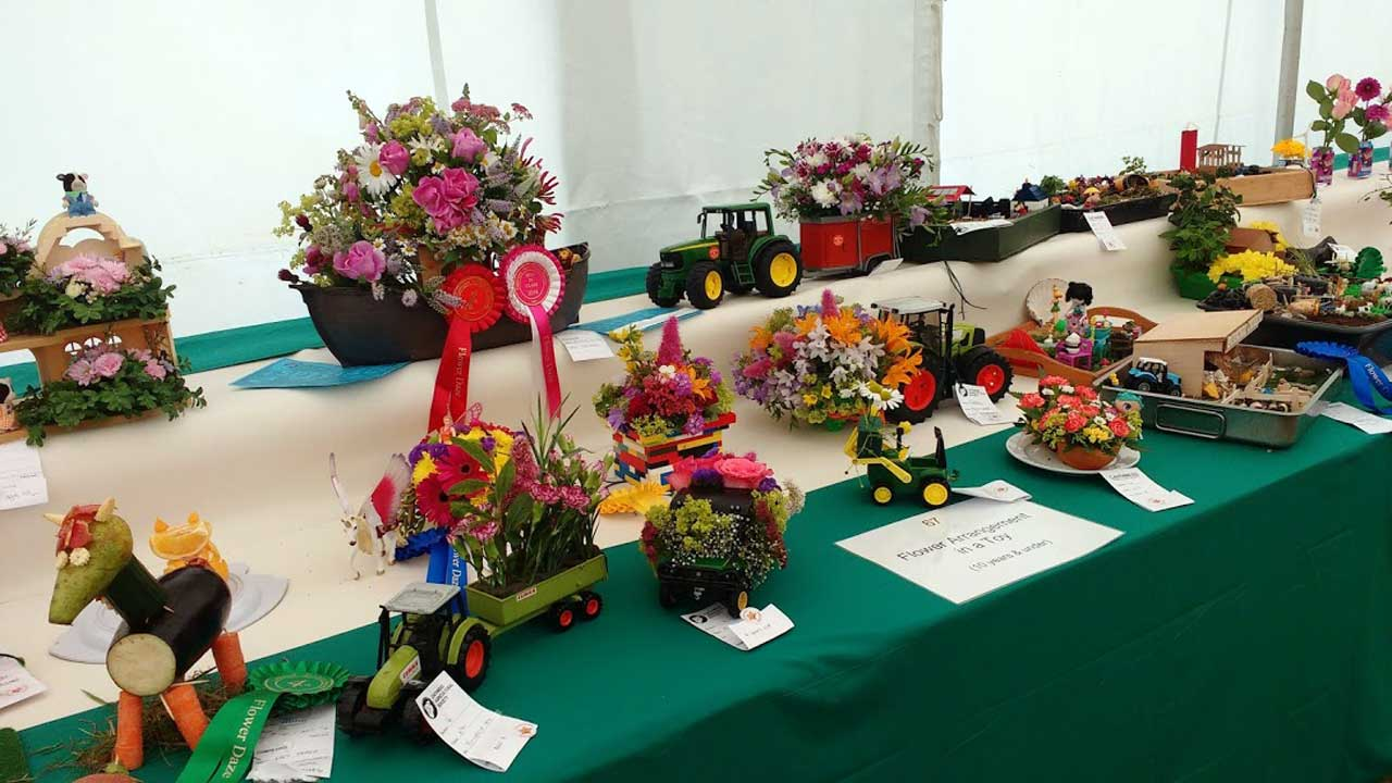 Photo: Caithness County Show 2018