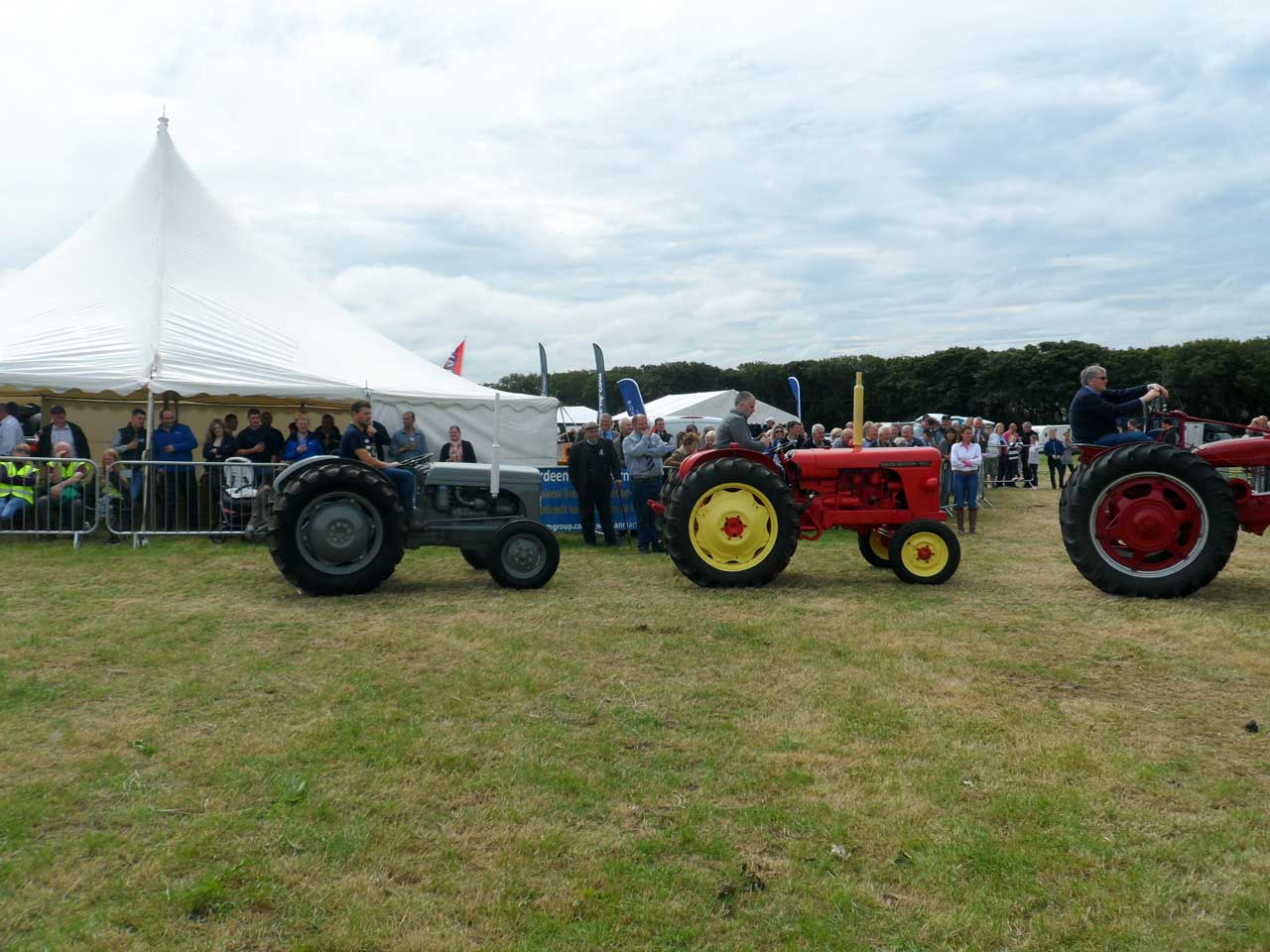 Photo: Caithness County Show 2018 - Saturday