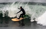 Surfingin Caithness goes on all year round