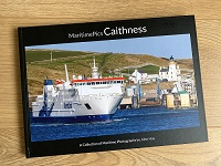 New Book of Caithness Maritime Photos
