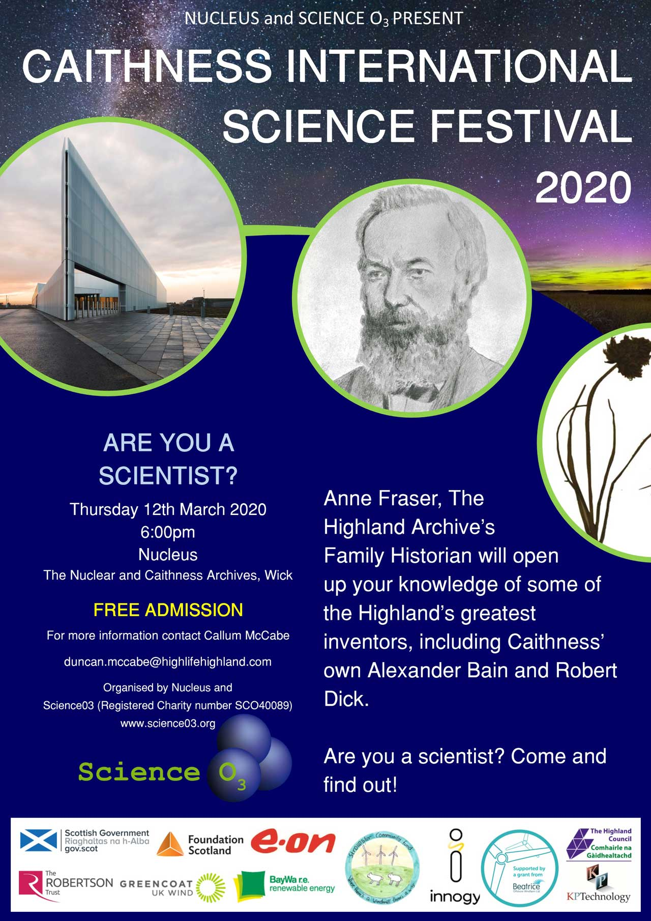 Photo: Are You A Scientist?