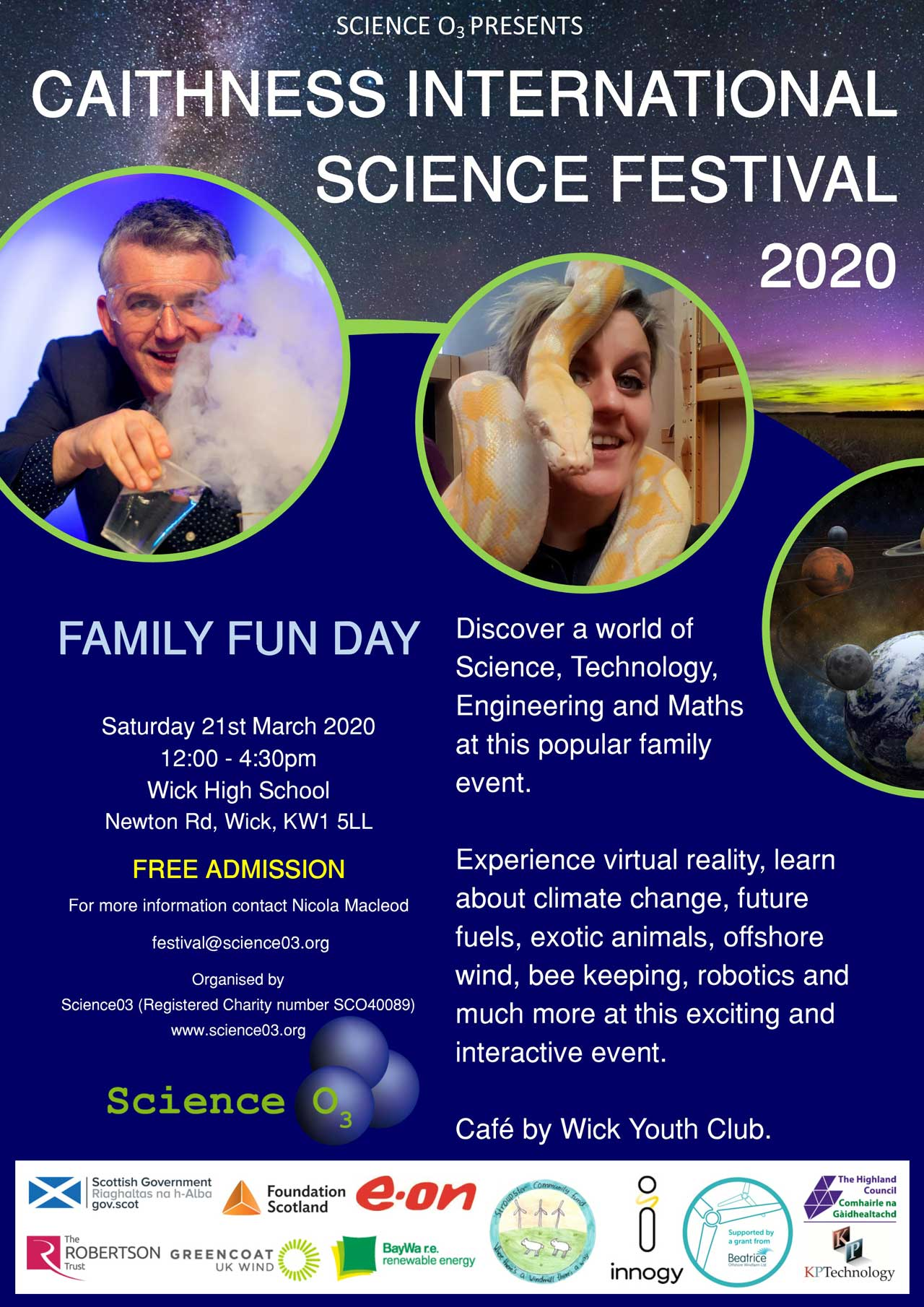 Photo: Family Fun Day - Cancelled due To Coronavirus Advice