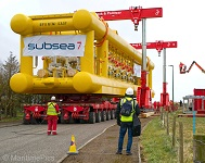 Towhead for Subsea7 16 March 2020