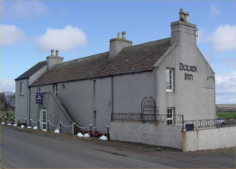 Photo: Bower Inn Reopens