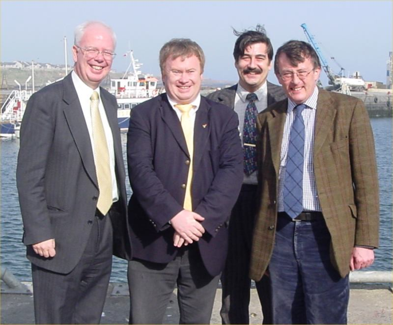 Photo: Lib Dems In Wick