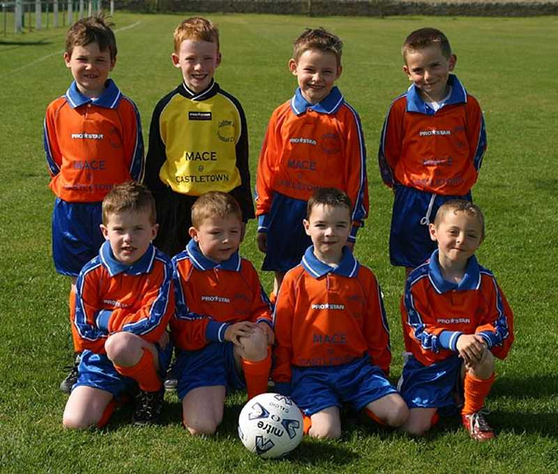 Photo: Under Sevens New Strip